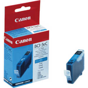 Картридж Canon BCI-3eC cyan (4480A002) все цены