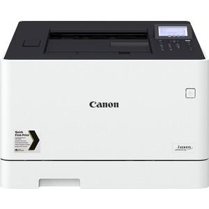 Фото - Принтер Canon i-SENSYS LBP663Cdw (3103C008) блокнот printio i don t care