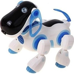 CS Toys Радиоуправляемая собака Киберпес Ки-Ки - 903251R-2089-R