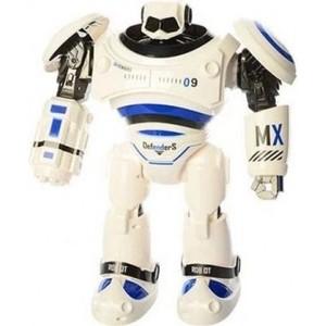 Create Toys Радиоуправляемый робот Crazon (свет, звук, ходит, стреляет пульками) - 1701B