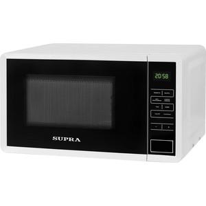 Микроволновая печь Supra 20SW50 цена и фото