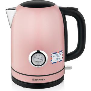 Чайник электрический Brayer BR1005PK