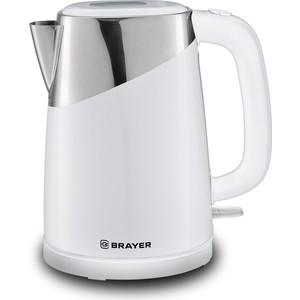 Чайник электрический Brayer BR1023WH