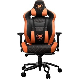 лучшая цена Кресло компьютерное игровое COUGAR Throne 3MTITANS.BF01