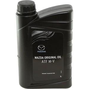Трансмиссионное масло MAZDA ATF M-V 1 л