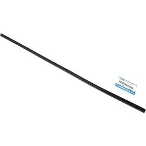 Резинка щетки стеклоочистителя MAZDA BHS367333, правая (пассаж.)