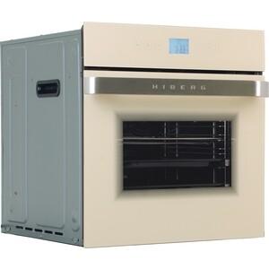 Электрический духовой шкаф Hiberg VM 6495 Y