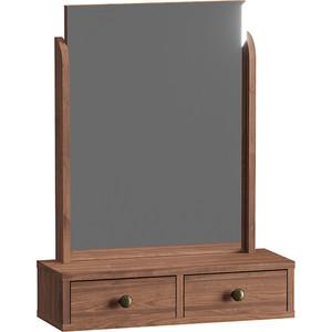 Фото - Стол туалетный Моби Марко 03.248 орех селект каминный (ящики-шкатулки без направляющих) шкатулки