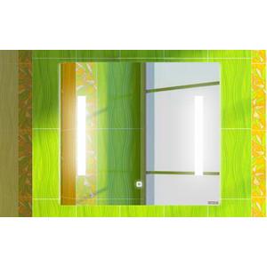 Зеркало Comforty Жасмин 75 с подсветкой (4140519)