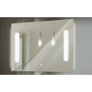 Зеркало Comforty Жасмин 85 с подсветкой (4140520)