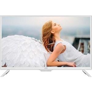 Фото - LED Телевизор JVC LT-24M485W телевизор