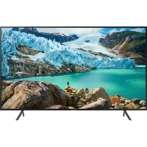 лучшая цена LED Телевизор Samsung UE65RU7100U