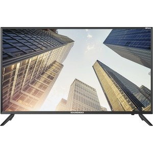 Фото - LED Телевизор Soundmax SM-LED39M01 аксессуар чехол g case для samsung galaxy tab a 10 5 sm t590 sm t595 slim premium black gg 982