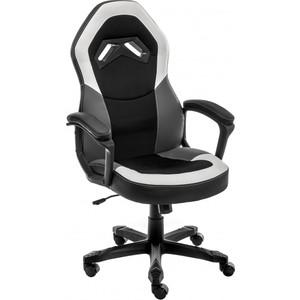 Компьютерное кресло Woodville Ultra черное/белое