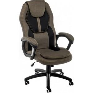 Компьютерное кресло Woodville Torino черное/серое