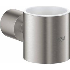 Держатель для стакана Grohe Atrio New супер сталь (40304DC3)