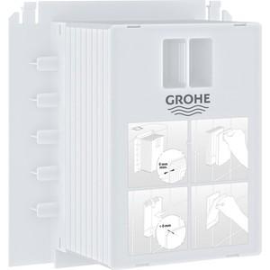 Резиновый короб Grohe Rapid SL для крепления малых панелей смыва (40911000)
