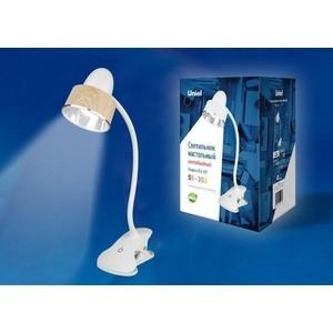 Настольная лампа Uniel TLD-557 Brown/LED/350Lm/5500K/Dimmer