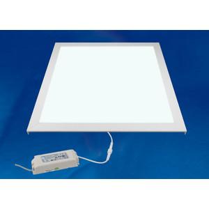 Светильник светодиодный Uniel ULP-6060 40W/4000K IP54 CLIP-IN WHITE