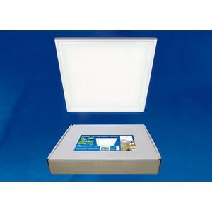 Светильник светодиодный потолочный встраиваемый Uniel ULP-3030-18W/NW EFFECTIVE WHITE