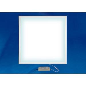 Светильник светодиодный потолочный встраиваемый Uniel ULP-6060-36W/4000K EFFECTIVE WHITE фото