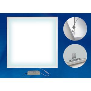 Светильник светодиодный потолочный встраиваемый Uniel ULP-6060-36W/4000K/HM EFFECTIVE WHITE