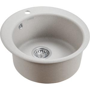 Кухонная мойка Paulmark Gelegen серый (PM404800-GR)