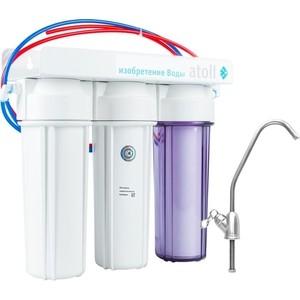 Проточный питьевой фильтр Atoll Патриот D-31