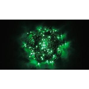 Светодиодная гирлянда Feron Линейная 230V зеленая с мерцанием CL06 32311