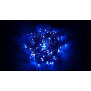 Светодиодная гирлянда Feron Линейная 230V синяя с мерцанием CL06 32312