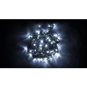 Светодиодная гирлянда Feron Линейная 230V 5000K холодный белый без мерцания CL07 26734 фото
