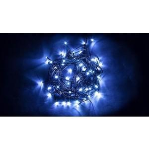 Светодиодная гирлянда Feron Линейная 230V синяя без мерцания CL07 32315