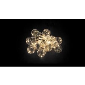 Светодиодная гирлянда Feron Фигурная AA 2700K теплый белый без мерцания CL580 32368