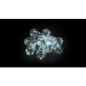 Светодиодная гирлянда Feron Фигурная AA 5000K холодный белый без мерцания CL580 32369