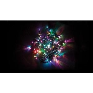 Светодиодная гирлянда Feron 10 веток 230V разноцветная с мерцанием CL92 32376 фото