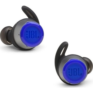 Наушники JBL Reflect FLOW blue