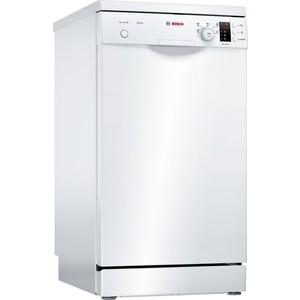 Фото - Посудомоечная машина Bosch Serie 2 SPS25DW04R встраиваемая посудомоечная машина bosch serie 2 spv25cx01e