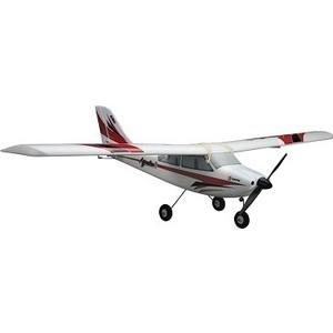 Радиоуправляемый самолет E-Flite Apprentice S 15e DXe RTF с технологией Safe - EFL3100E