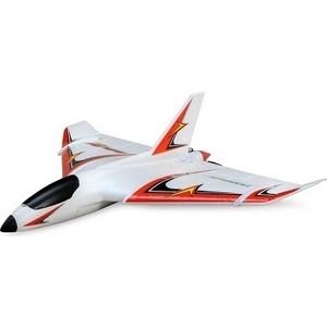 Радиоуправляемый самолет E-Flite Delta Ray One 500мм RTF с технологией Safe - EFL9500