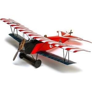 Радиоуправляемый самолет FlyZone Fokker D.VII Micro EP 400мм RTF - FLZU1000