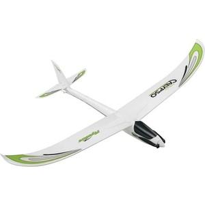 Радиоуправляемый самолет FlyZone Micro Calypso Glider EP 630мм RTF - FLZA3150