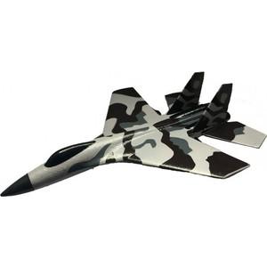 Радиоуправляемый самолет WL Toys SU-35 CTF 2.4G - FX820