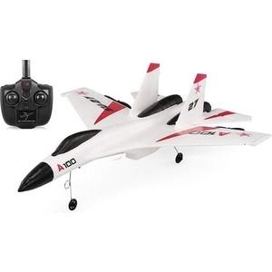 Радиоуправляемый самолет XK Innovation A100-SU27 RTF 2.4G -