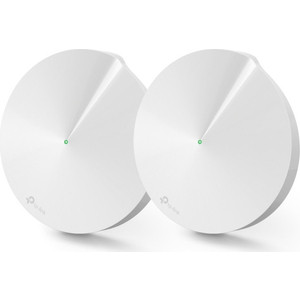 Mesh Wi-Fi система TP-LINK DECO M9 PLUS (2-PACK)