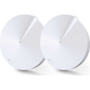 Mesh Wi-Fi система TP-LINK DECO M5 (2-PACK)
