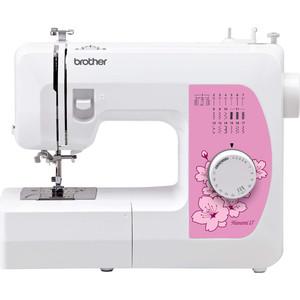 Швейная машина электромеханическая Brother Hanami 17