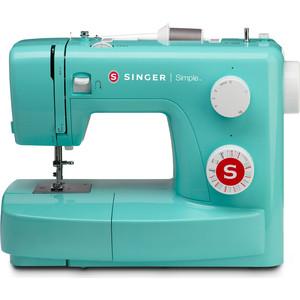 Швейная машина электромеханическая Singer 3223 Green