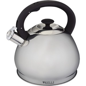 Чайник 3л Kelli KL-4310 черный