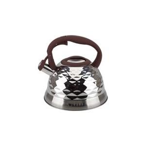 Чайник 3л Kelli KL-4315 шоколад