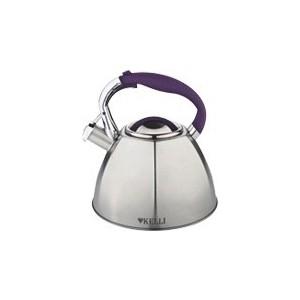 Чайник 3л Kelli KL-4336 фиолет